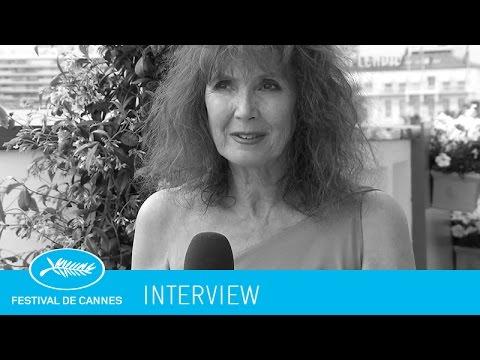 SABINE AZEMA  vf Cannes 2015