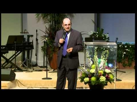 O Horizonte que Salva - Ricardo Abruio - Brazilian Temple SDA Church