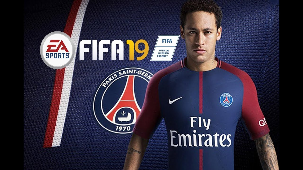 Image result for fifa 19ps4