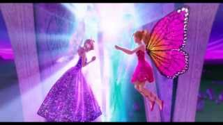 Barbie Butterfly e a Princesa Fada - Off...