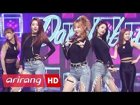 Simply K-Pop _ Dal★Shabet(달샤벳) _ FRI.SAT.SUN(금토일) _ Ep.234 _ 100716