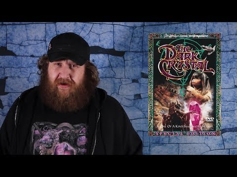 THE DARK CRYSTAL - Movie Review