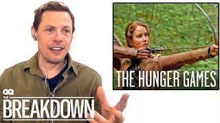 Professional Hunter Breaks Down Hunting Scenes from Movies Part 2 | GQ
