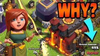 Clash of Clans: I WILL NOT FAIL