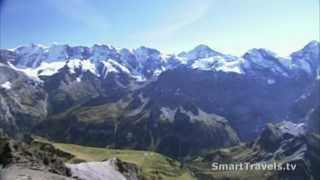 HD TRAVEL:  Switzerland & the Alps – SmartTravels with Rudy Maxa