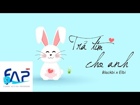 Trả Tim Cho Anh