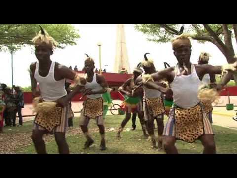 Un film documentaire sur le FAC (Fonds d'Aide à la Culture) au Bénin