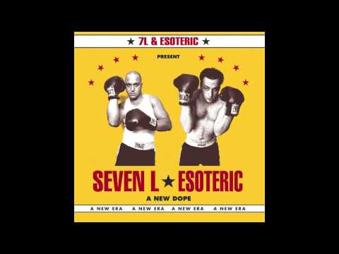 """7L & Esoteric - """"A New Dope"""""""
