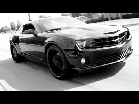 Young Jeezy - My Camaro Bass Boosted