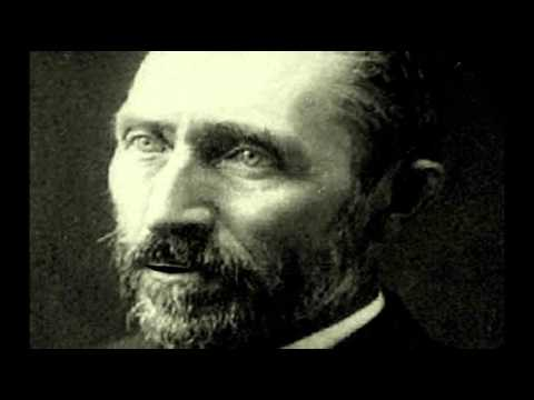 "vincent-van-gogh-""in-hospital-with-the-clap,the-abandoned-woman-&-danger""-literary-animation"