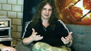 BLIND GUARDIAN – 'Nightfall In Middle-Earth' Revisited – Pt. I  (OFFICIAL DOCUMENTARY)