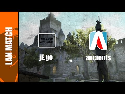 jE.go vs ancients @ ICL26