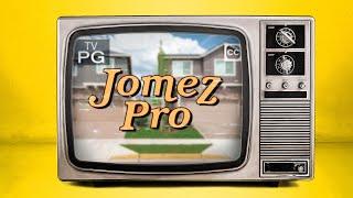 The Jomez Show | A Disc Golf Sitcom