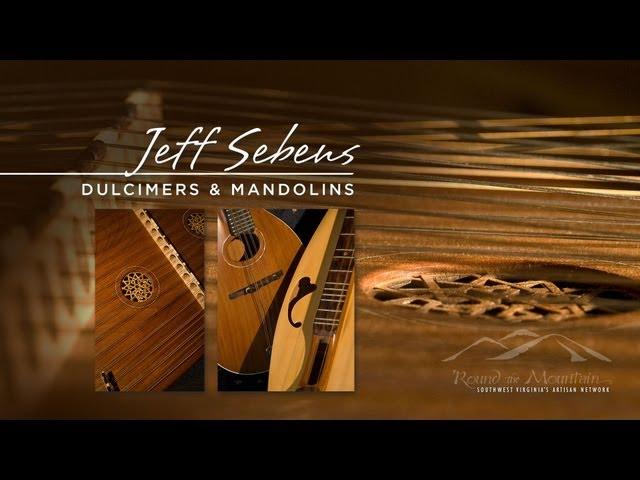 Jeff Sebens