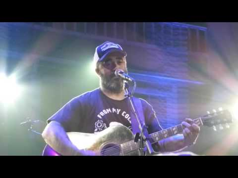 Aaron Lewis - Give It All We Got Tonight (George Strait Cover) LIVE San Antonio Tx. 6/13/14