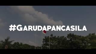 Garuda Pancasila Sebagai Identitas Nasional Indonesia