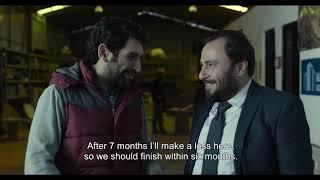 Tansel Öngel _ Babamın Kanatları Sinema Filmi