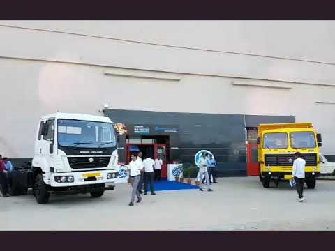 Ashok Leyland Auto Expo (Jaipur)