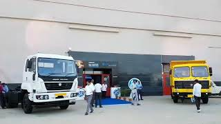 Ashok Leyland Customer Testimonial Bikaner - Captain 4923 Video