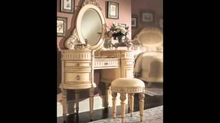Bedroom Vanities Ideas