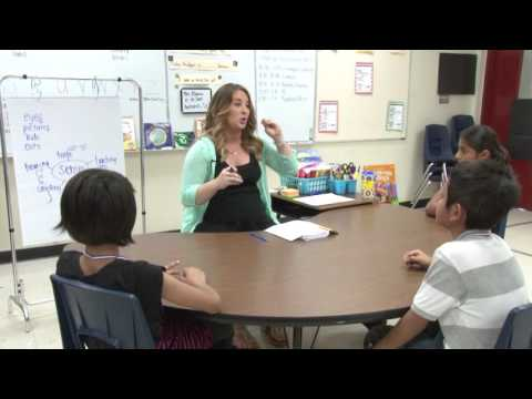ELL Guided Reading: Part 1 Before