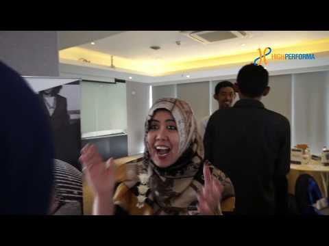 High Class Response for Personal Life Jakarta with Harri Firmansyah R Januari 2018