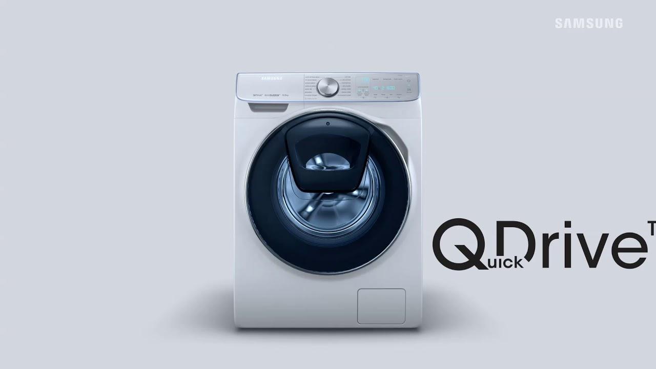 Resultado de imagen para samsung QuickDrive –