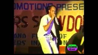 Buju Wayne Wonder Baby Cham & Bling Dawg Master Mix 2002