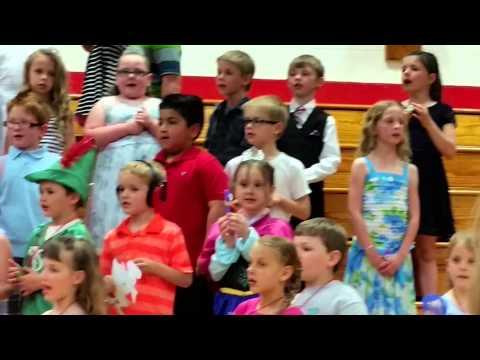 Boys 2015 Spring Concert Part 2