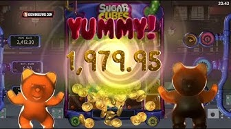 SUGAR CUBES (DICE LAB) ONLINE SLOT