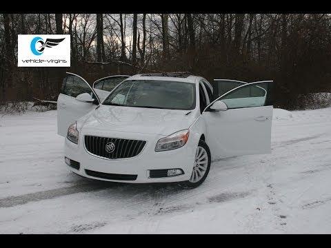 2012 Buick Regal In-Depth Review