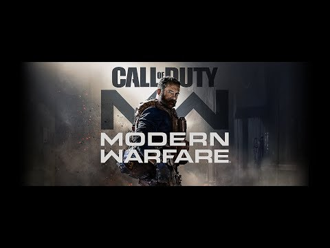 Call Of Duty Modern Warfare Beta Abierta / Open Beta Directo/Direct /Gameplay