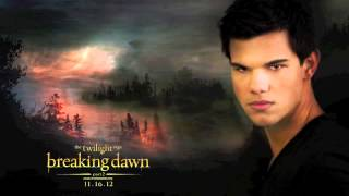 [Breaking Dawn Part 2 Soundtrack] #10:James Vincent McMorrow - Ghosts