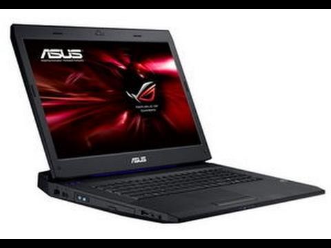 Asus G53Jw INF Windows 8 X64