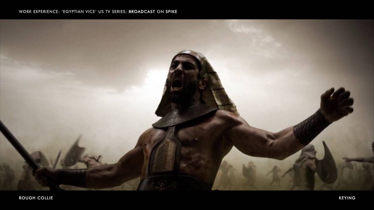 Peter Phillips - Visual Effects Showreel - 2016 - YouTube