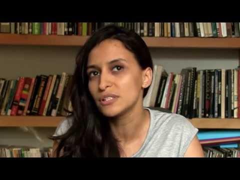 Zara Samiry - Arab Documentary Photography Program