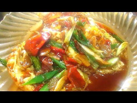 Cooking with Mom #52 - Telor Mata Sapi Tumis KECAP (Egg Recipes) | Masakan Indonesia