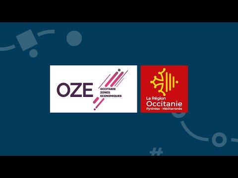 OZE : Occitanie Zones Economiques