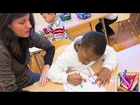 I Am a DCPS Teacher - Stephanie Frank, Cleveland Elementary School, Ward 1