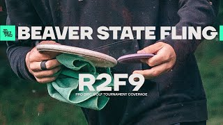 2019 BSF | R2F9 | McMahon, Paju, Jones, Fish