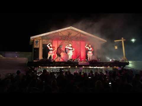 Scenes From 2019 Linde Oktoberfest Tulsa, OK