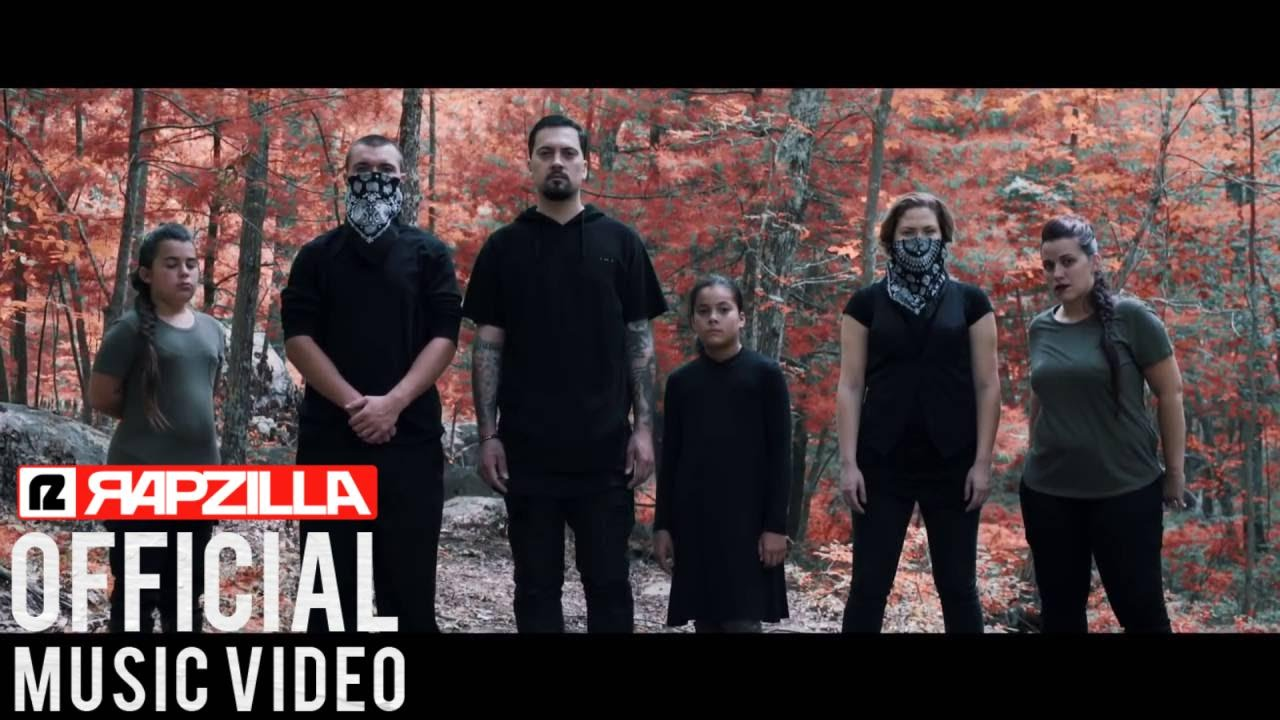 Psalms Of Men - Other Side music video