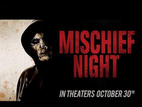 Horror  MISCHIEF NIGHT    Daniel Hugh Kelly, Ally Walker, Noell Coet