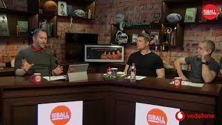 Brian O'Driscoll identifies England's defensive vulnerabilities