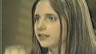 After Kendall tells Erica she is her daughter - May 1993 (Part 1/2) - All My Children