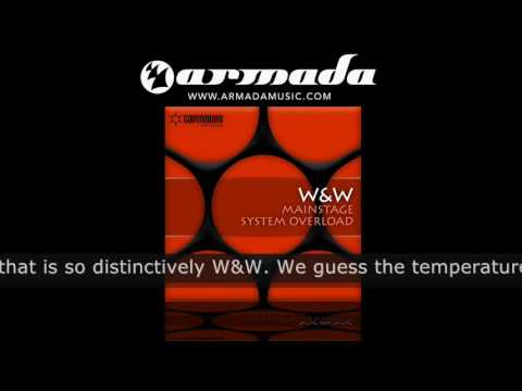 W&W - Mainstage (CVSA094)