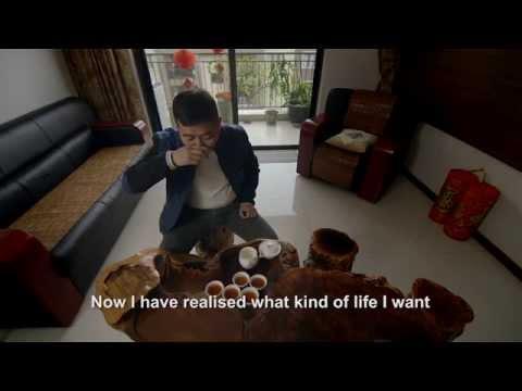 Miu Jianxiang - critical illness customer