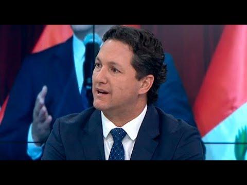 Daniel Salaverry: 'Veo difícil la posibilidad de que se niegue la confianza' | 90 Central