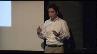 The beauty of the many | Key Kawamura | TEDxTransmedia