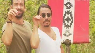 Survivor   Ο viral σεφ Nusret Gökçe στο Survivor   07/05/2017